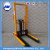 2500kg Hydraulic Hand Pallet Truck with Weigh Scale Forklift Part Price