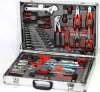 Hot Selling-114PCS Professional Tool Kit with Aluminium Case