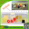 Polyurethane Block with Polyurethane Shock Pad