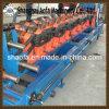 Automatic CZ Purlin Interchange Roll Forming Machine