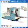 New Designed Dry Tissue Sanitary Napkin Machine