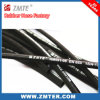 SAE 100 R2 Hydraulic Flexible Rubber Hose