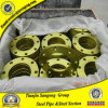 So RF ANSI B16.5 150# A105 Carbon Steel Slip on Flange