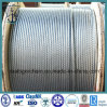 Wire Rope Sling/ Galvanized Wire Rope 6*7 6*9