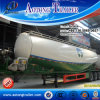 China Manufacturer V Shape or W Shape 38-73cbm Powder Material Bulk Cement Tank Semi Trailer Sale