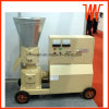 Manufacture CE Approved Plat Die Wood Pellet Mill