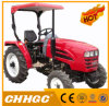 Hh354 Agriculture Use 4 Wheel Drive Farm Tractor Hot Sale