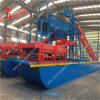 Benefication Alluvial Gold Dredging Vessel