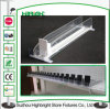 Supermarket Display Plastic Shelf Pusher for Bottles