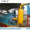 Small Pyrolysis Machine for Tyres Recycling 5-6 Tpd