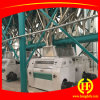 100t/24h Corn Mill Maize Milling Machine Plant for Zambia