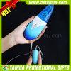 Mini Female Masturbation Magic Tongue G-Spot Penis Massager Vibrating Dildo, Stimulating Vaginal, Ass (ST-020)