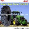 Bias& Radial Tyre, Farm Tire, Agricultural Tire, Tractor Tyre (710/70r42 710/70r38 800/65r32 650/65r42 11.2R24, 12.4R24, 14.9R28)