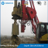 TR138D Rotary Drilling Rig