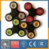 2017 New Tory Fidget Spinner Hand Spinner 3D Fidget Spinner Toys with 608 Bearing