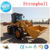 Chinese Supplier Small Zl30 1.8tons Earth Moving Machine Bucket Loader Price List