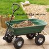Garden Dump Cart Utility Heavy Duty Lawn Wagon 600 Pound