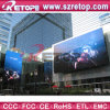 Outdoor Fixed Full Color with IP65 Protection Level LED Display