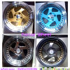 Aluminum Rotiform Wheel Car Auto Alloy Wheel Rim
