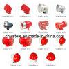 High Db Motor Alarm Siren with CE
