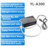Ozone Sanitizer Air Sterilizer Water Deodorizer A300