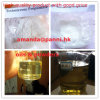 Raw Testosterone Propionate Steroid Powder Injectable Oil for Man