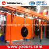 Complete Powder Coating Line with Automatic Powder Coating Machine