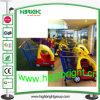 Plastic Shopping Mall Trolleys for Kids