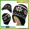 Jacquard Knitting Hats (BN-0070)