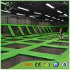 Standard European Sport Indoor Trampoline Park