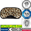 Leopard Lavender Hot Cold Eye Mask