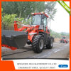 Zl16 Mini Front Loader with Ce and Rops Certification