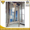 Aluminum Single Hung Window with Double Tempered Glass (JBD-K12)