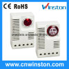 Small Compact Programmable Digital Room Electronic Thermostat with CE