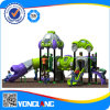 2015 Children Games High Quality Outdoor Playground Equipment