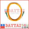 Good Performance Single Mode LC/APC Fiber Optic Patch Cord
