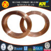 Saw H08A /Aws EL8 Alloy Steel Submerged Arc Welding Wire