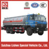 6X4 Dongfeng Chassis 26000L Oil Fuel Tank Truck