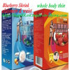Natural Fruit Recipe Slimming Diet Pills (Thin body combination) (ss-049)