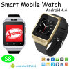 GPS Android 4.4 Watch Mobile Phone with Bluetooth 4.0 (S8)