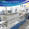 PVC Wood Door/Decking Panel Extrusion/Production Line