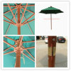 Hz-Um119 7ft (2.1m) Crank Umbrella with Tilt Patio Umbrella Sunshade Umbrella Garden Umbrella Outdoor Umbrella Cheap Umbrella