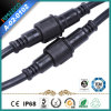 Waterproof Cable Connector 2--8 Pins M24