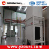 Newest Powder Coating Machine with Hot Air Circulation System