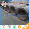 Hydraulic Hollow High Pressure Flexible Rubber Hose