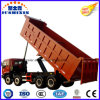 China 8*4 Foton Dump Truck Dumper with The Lowest Price