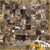 Granite/ Marble Mosaic for Stone Wall/Floor Tile