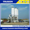 90m3/H Full Automatic Concrete Mixing Plant Construction Machine