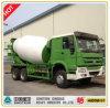 Sinotruk HOWO Concrete Mixer Truck (QDZ5253GJBA)