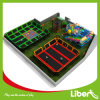 Liben Design Indoor Trampoline Park for Children and Adults